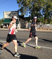 St George Marathon 2012 – race report