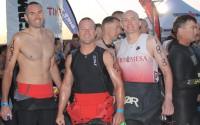 Ironman St. George 2012 – Louie, Jared, Denten