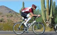 Tory – Ironman AZ 2013
